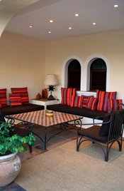 Full equiped villa rental in Orient Beach - French caribbean
